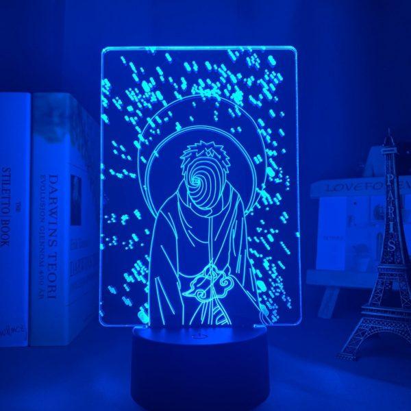 IMG 3004 - Anime 3D lamp
