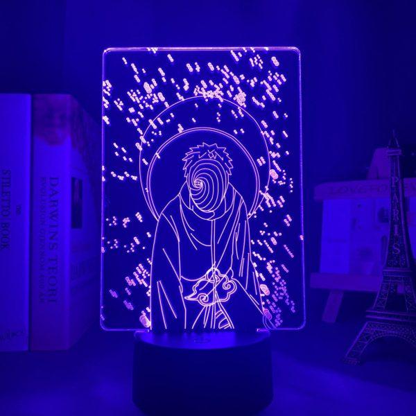 IMG 3005 - Anime 3D lamp