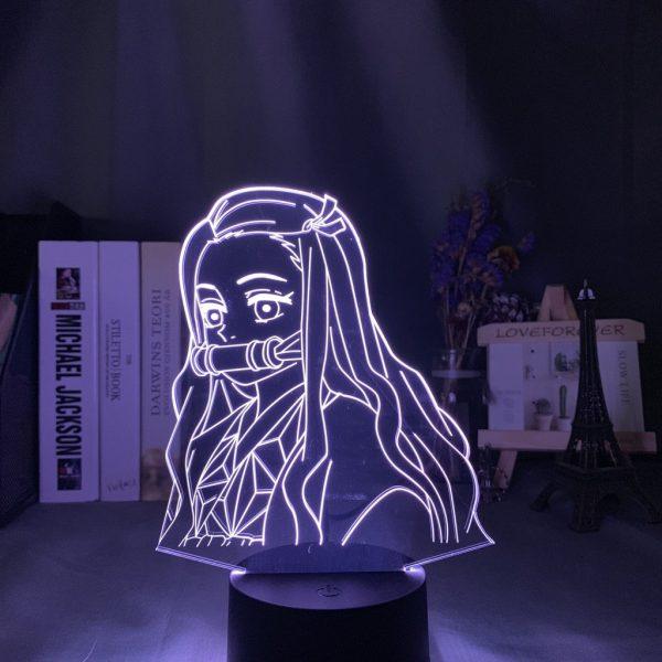 IMG 3022 e7ec7896 014d 4945 ba3d 09efeefc0c18 - Anime 3D lamp