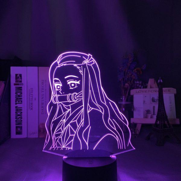 IMG 3025 - Anime 3D lamp