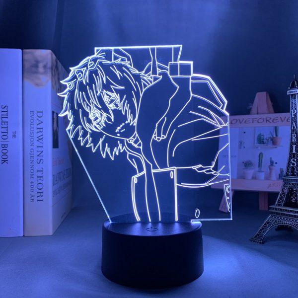 IMG 3070 - Anime 3D lamp