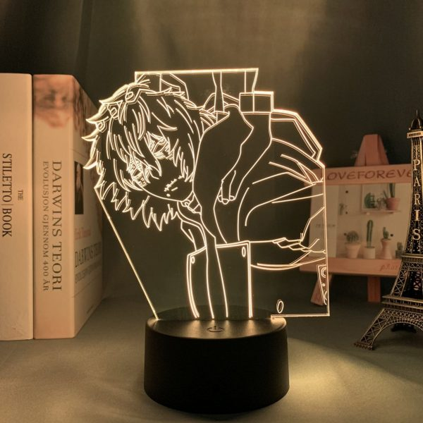 IMG 3071 - Anime 3D lamp
