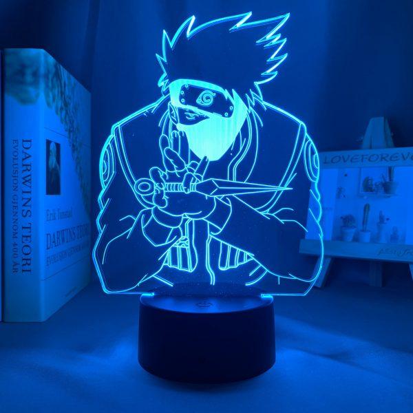 IMG 3109 - Anime 3D lamp