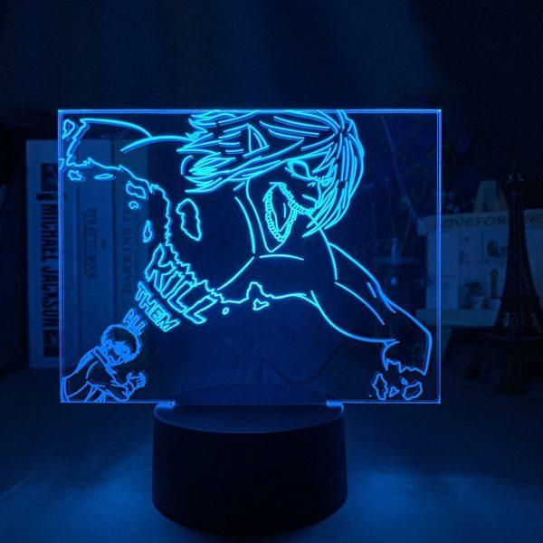 IMG 3126 - Anime 3D lamp