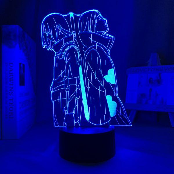 IMG 3152 - Anime 3D lamp