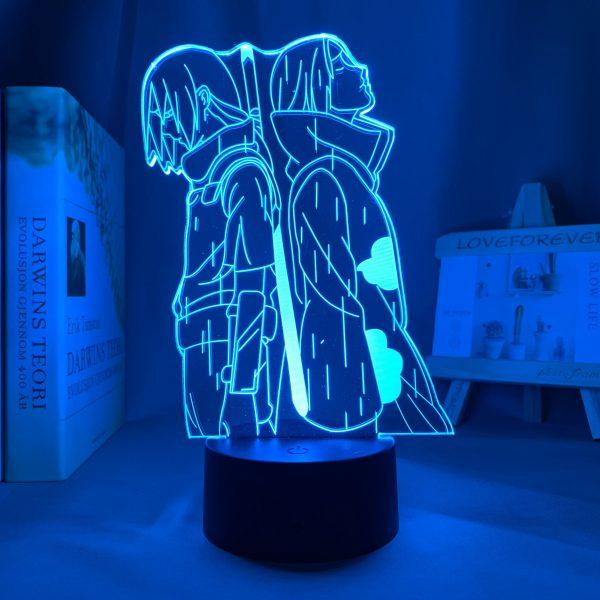 IMG 3155 - Anime 3D lamp