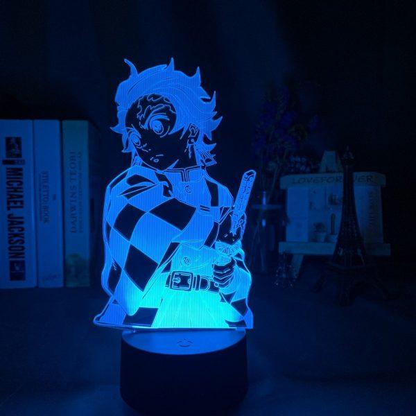IMG 3161 - Anime 3D lamp