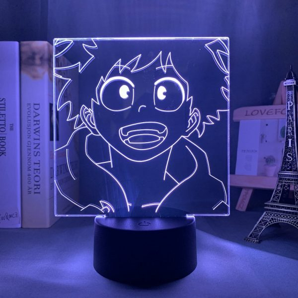 IMG 3244 - Anime 3D lamp