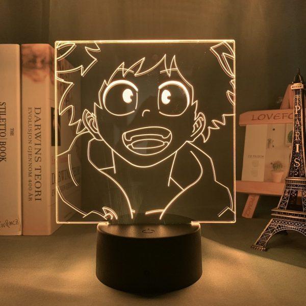 IMG 3245 - Anime 3D lamp