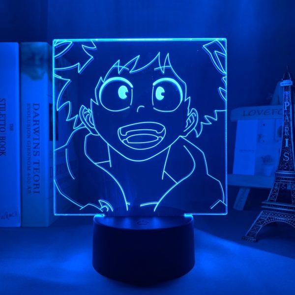 IMG 3246 - Anime 3D lamp