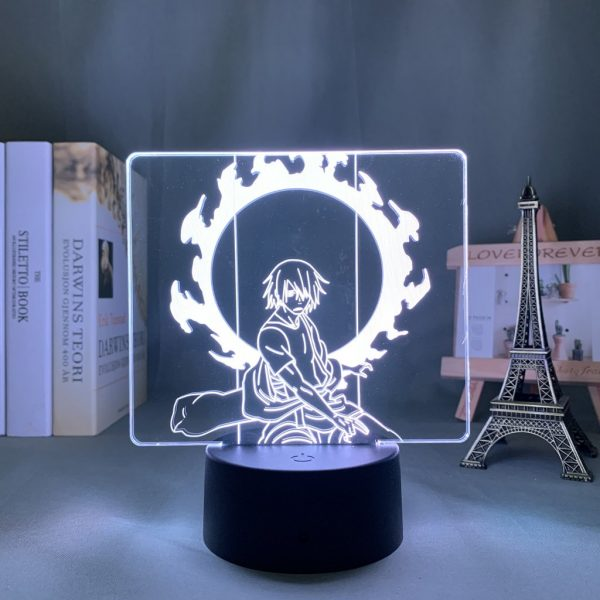 IMG 3246 ce016cfb 45aa 4330 9133 9e48ebc4f864 - Anime 3D lamp
