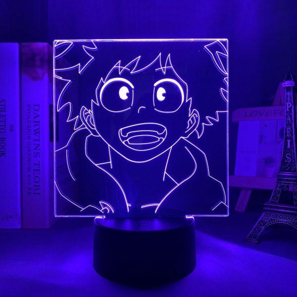 IMG 3247 - Anime 3D lamp