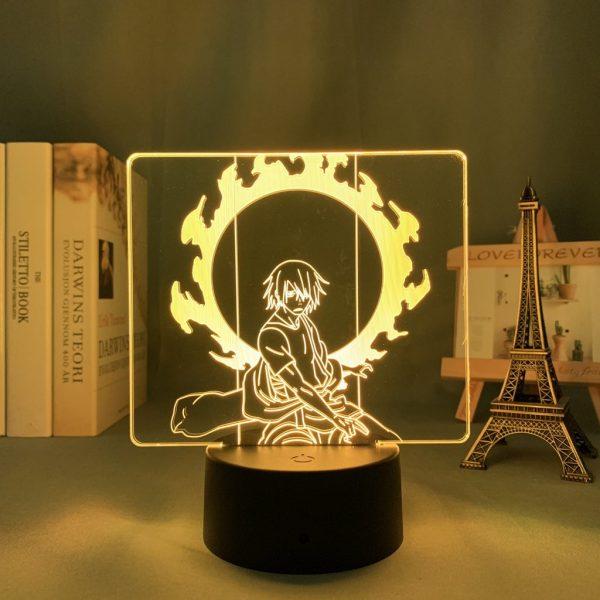 IMG 3247 f91e3686 c0fa 4327 97bb d0cf8d1f24d5 - Anime 3D lamp
