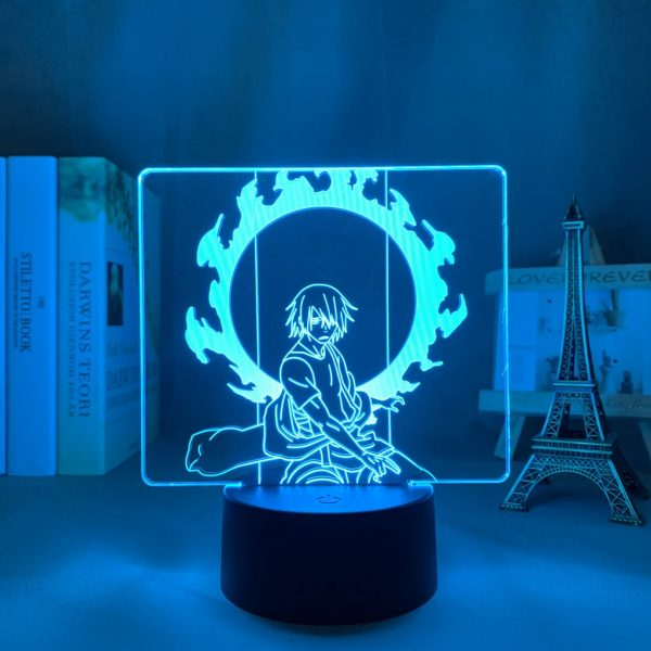 IMG 3248 - Anime 3D lamp