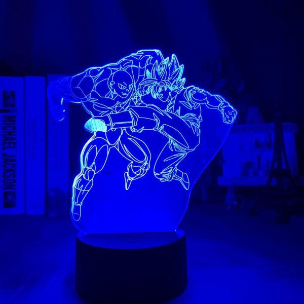 IMG 3282 - Anime 3D lamp