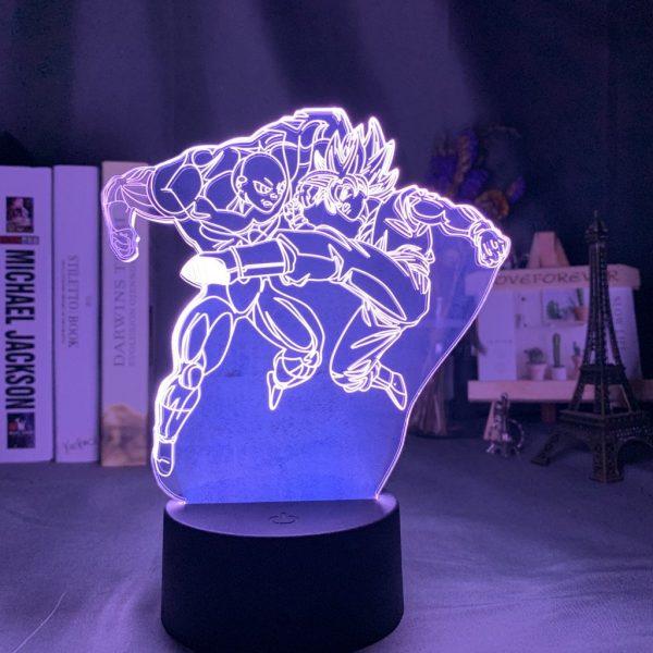 IMG 3283 - Anime 3D lamp
