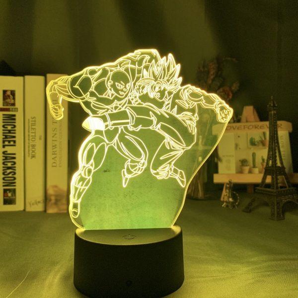 IMG 3284 - Anime 3D lamp
