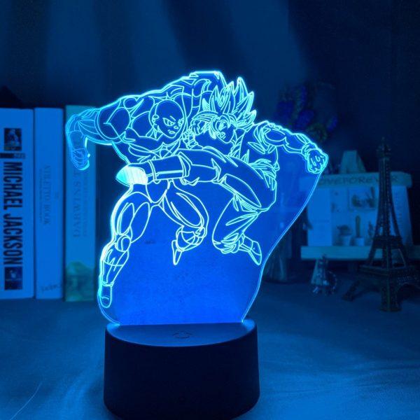 IMG 3285 - Anime 3D lamp
