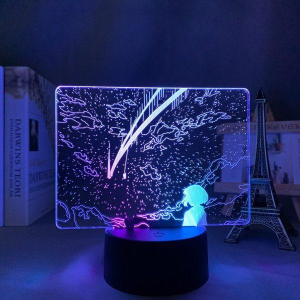 IMG 3300 - Anime 3D lamp
