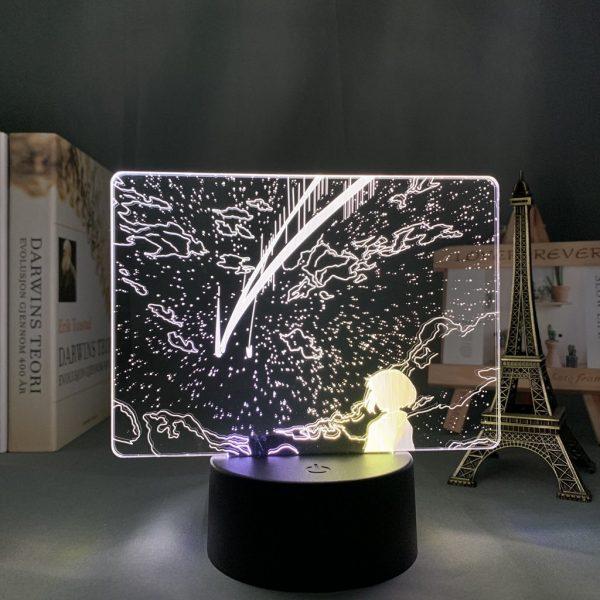 IMG 3301 - Anime 3D lamp