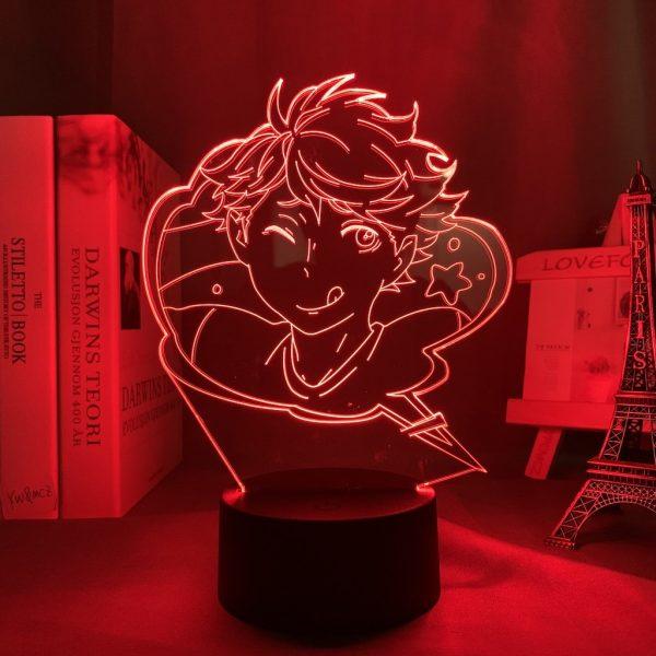 IWA-CHAN LED ANIME LAMP (HAIKYUU!!) Otaku0705 TOUCH Official Anime Light Lamp Merch