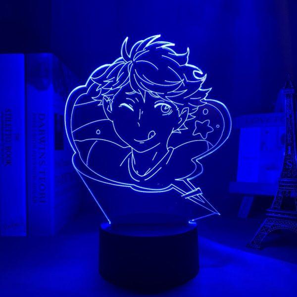 IMG 3320 - Anime 3D lamp