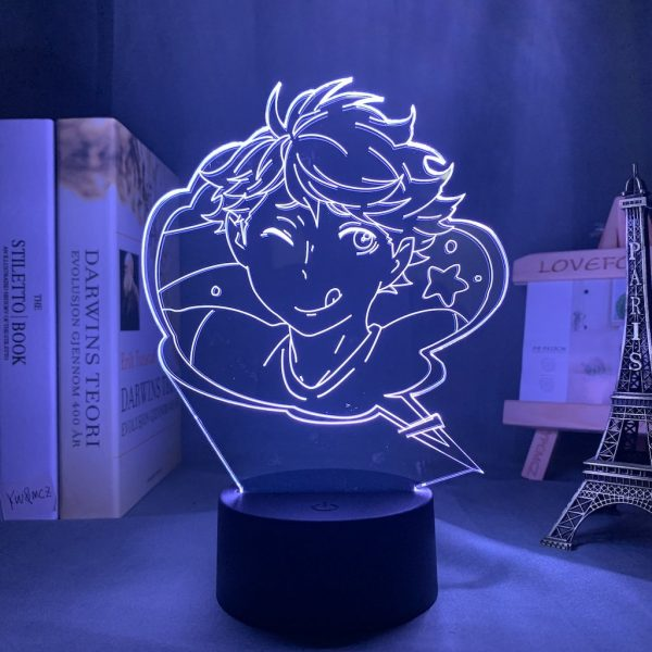 IMG 3321 - Anime 3D lamp