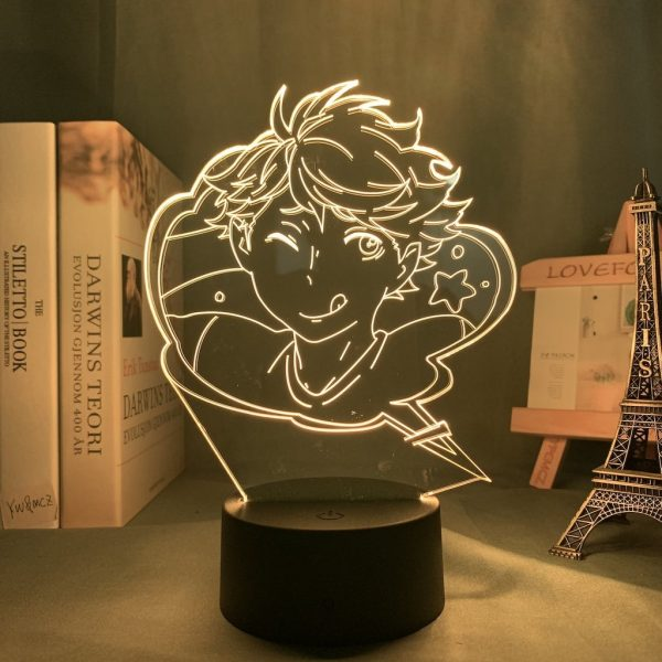 IMG 3322 - Anime 3D lamp