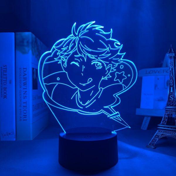 IMG 3323 - Anime 3D lamp