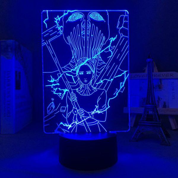 IMG 3353 - Anime 3D lamp