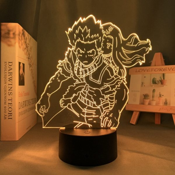 IMG 3360 - Anime 3D lamp