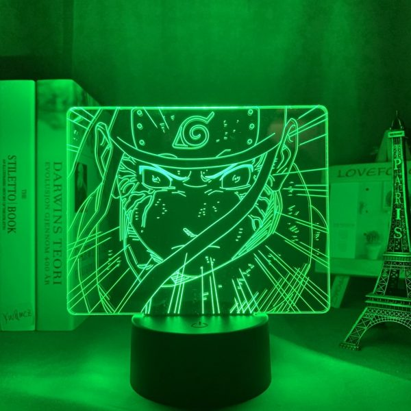 TOUCH+ (REMOTE) Official Anime Light Lamp Merch