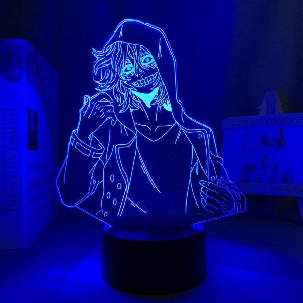 IMG 3391 - Anime 3D lamp