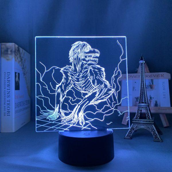 IMG 3405 - Anime 3D lamp