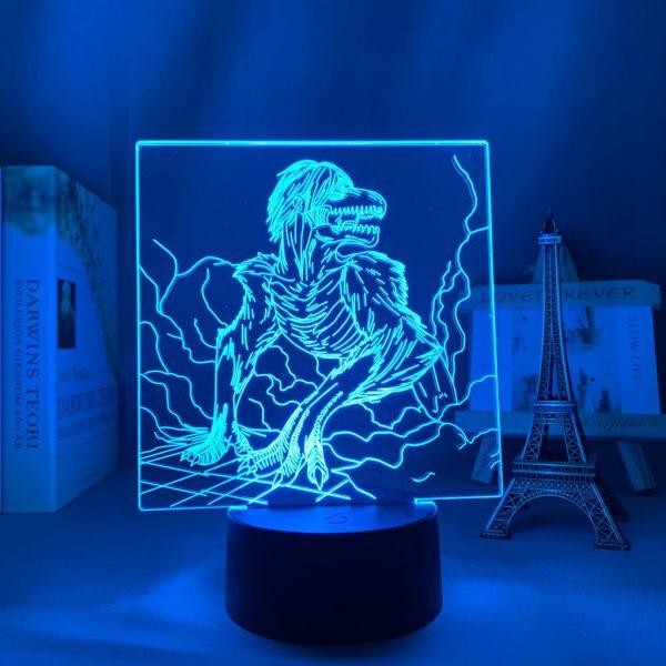 IMG 3407 - Anime 3D lamp
