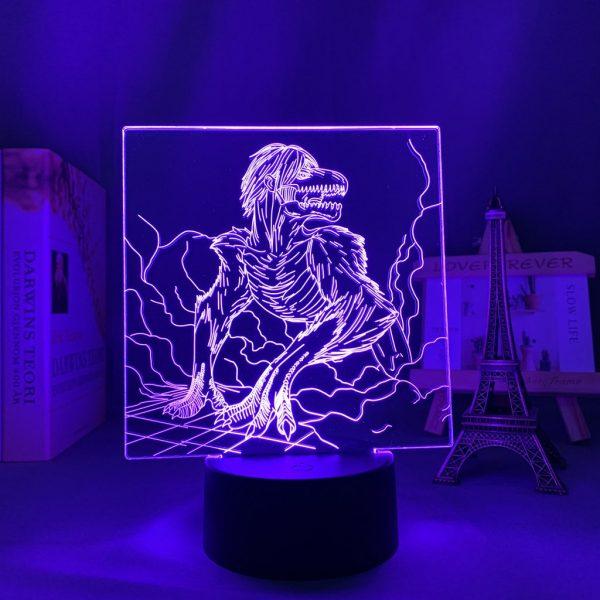 IMG 3408 - Anime 3D lamp