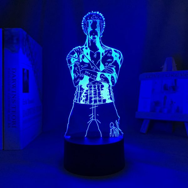 IMG 3456 - Anime 3D lamp