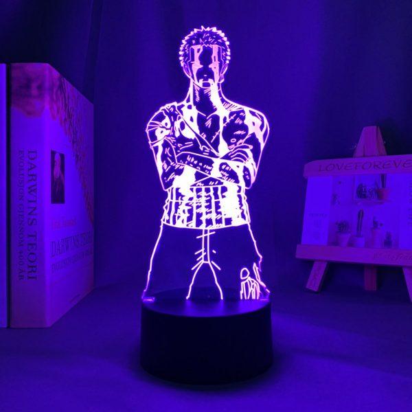 IMG 3460 - Anime 3D lamp