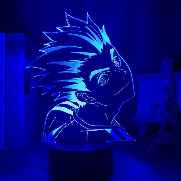 IMG 3514 - Anime 3D lamp