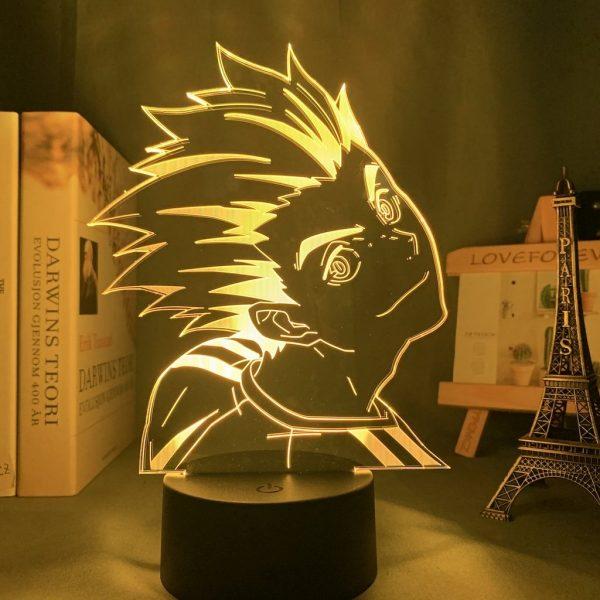 IMG 3515 - Anime 3D lamp