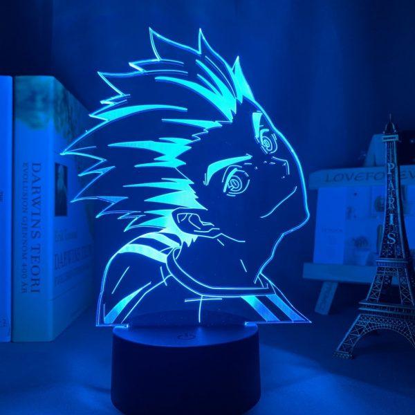 IMG 3516 - Anime 3D lamp