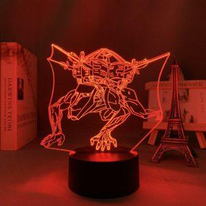 THE CART TITAN LED ANIME LAMP (ATTACK ON TITAN) Otaku0705 TOUCH Official Anime Light Lamp Merch