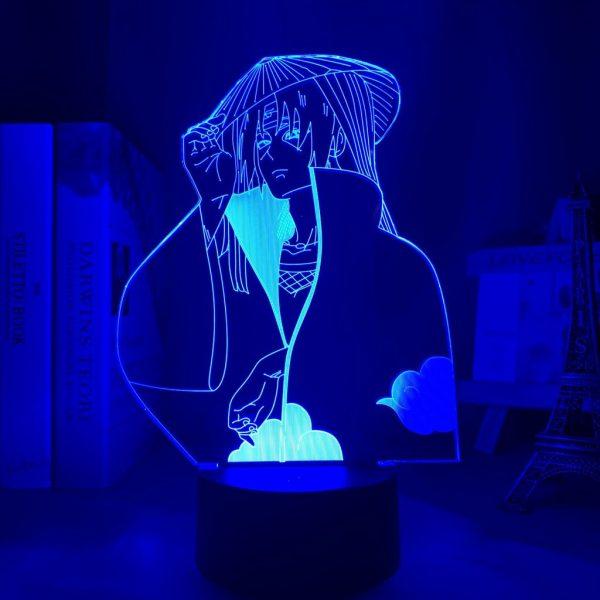 IMG 3640 - Anime 3D lamp