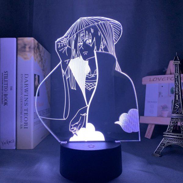 IMG 3641 - Anime 3D lamp