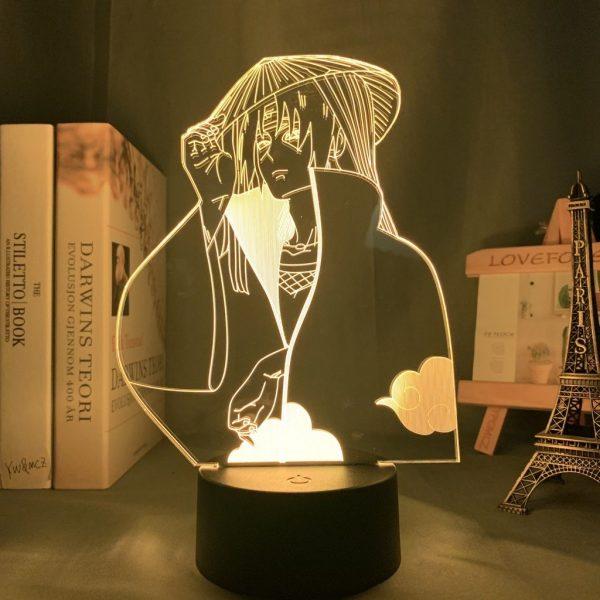 IMG 3642 - Anime 3D lamp