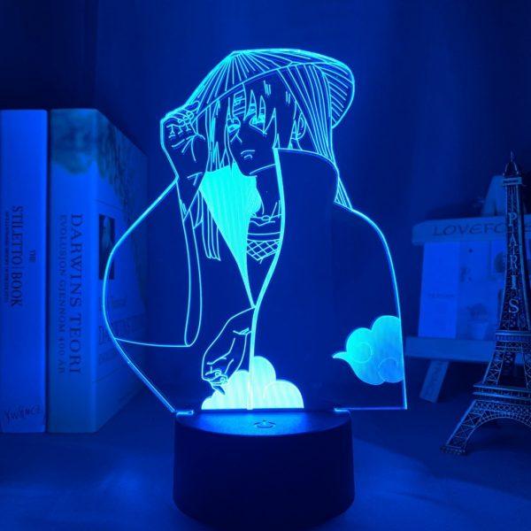 IMG 3643 - Anime 3D lamp