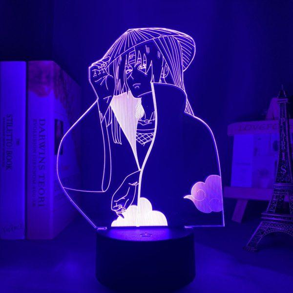 IMG 3644 - Anime 3D lamp