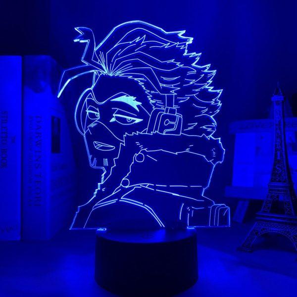 IMG 3696 - Anime 3D lamp