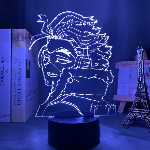 IMG 3697 - Anime 3D lamp