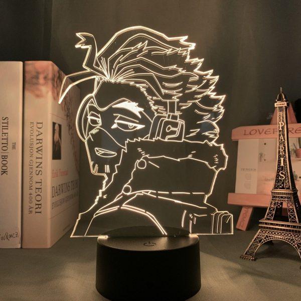 IMG 3698 - Anime 3D lamp